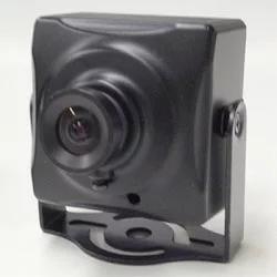 防犯カメラ 超小型 52万画素